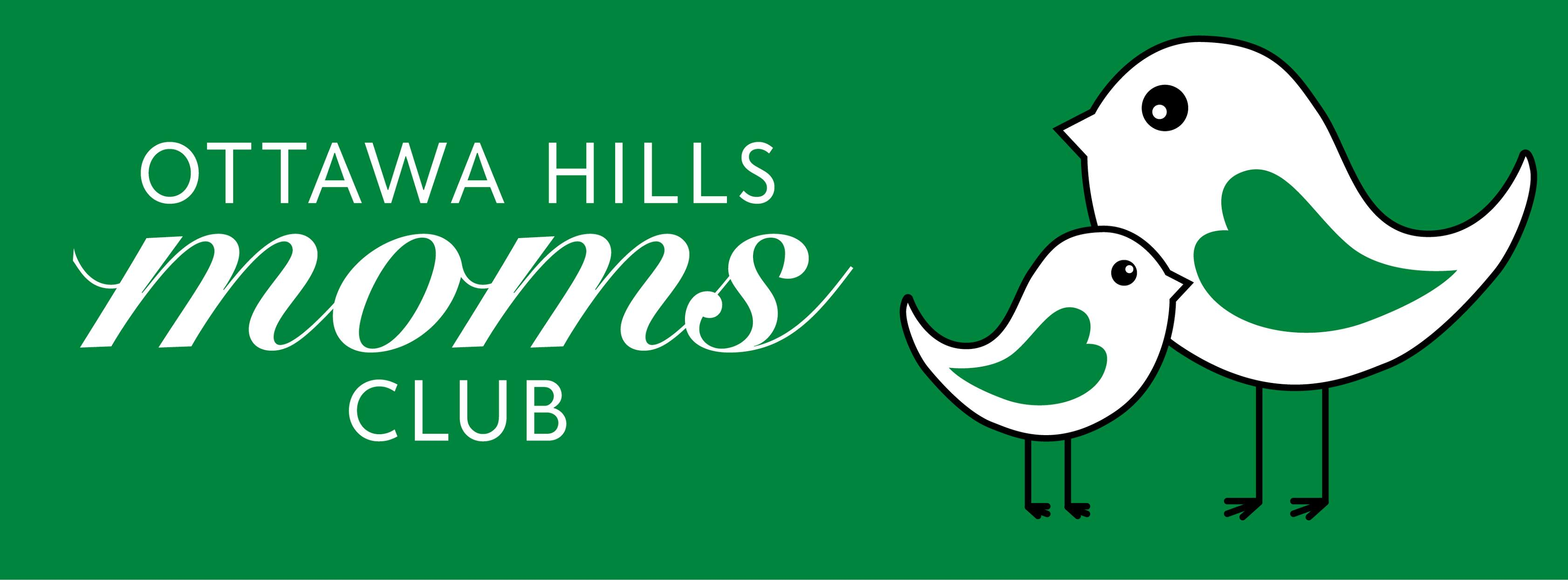 Ottawa Hills Moms Group logo