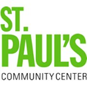 St. Paul's Community Center logo