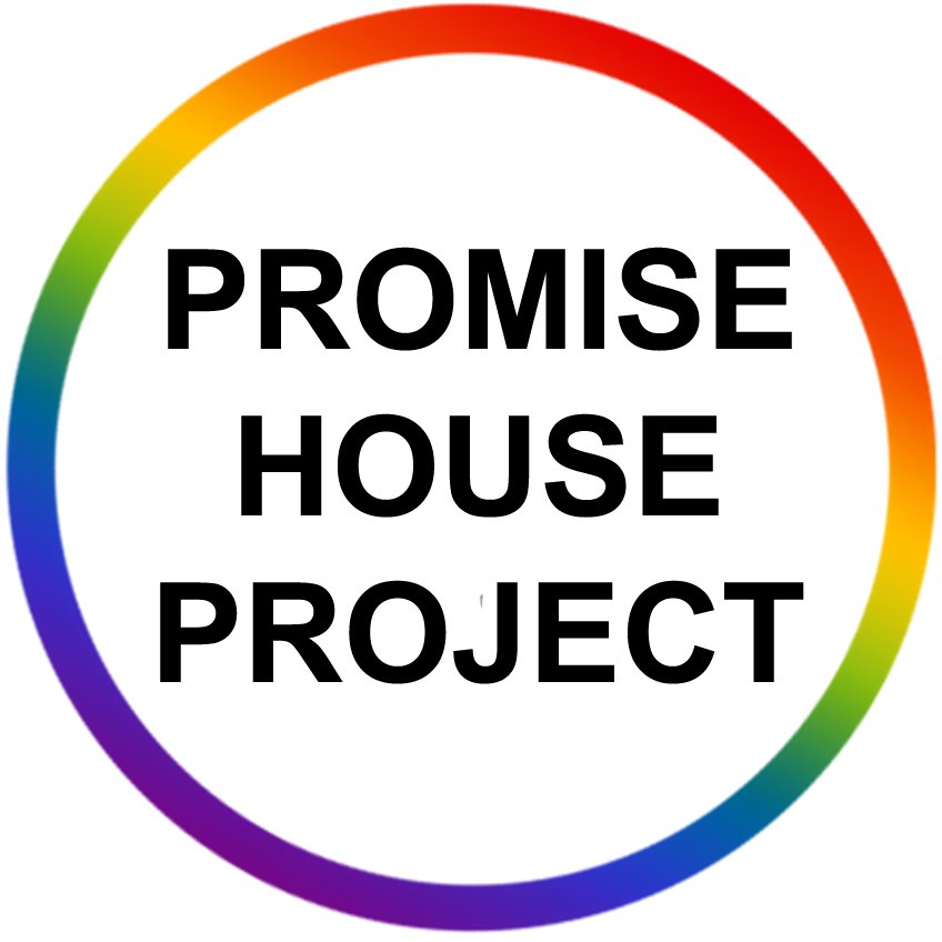 Promise House Project logo