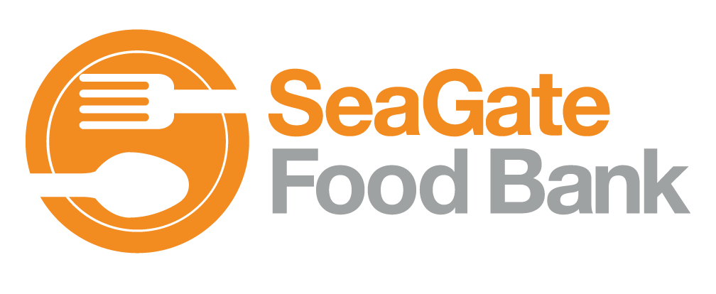 SeaGate Food Bank logo