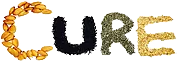 CURE Bar logo