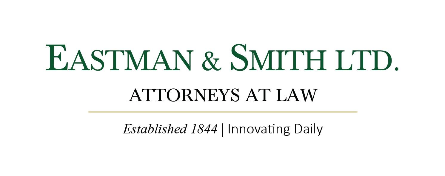 Eastman Smith with Kristina Wildman logo
