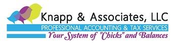 Knapp CPA logo