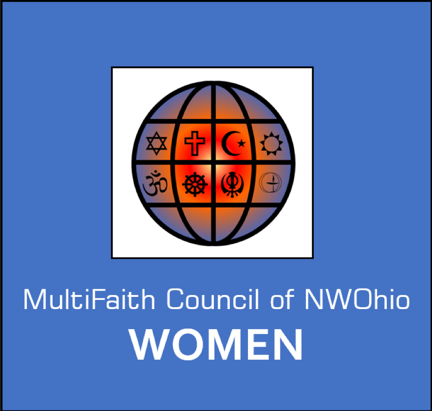 Multifaith Council for Women logo