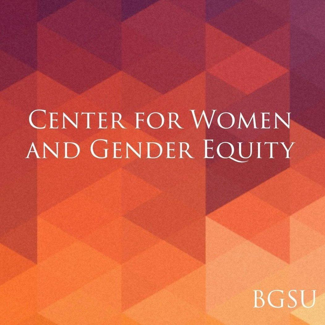 Center for Women and Gender Equity logo