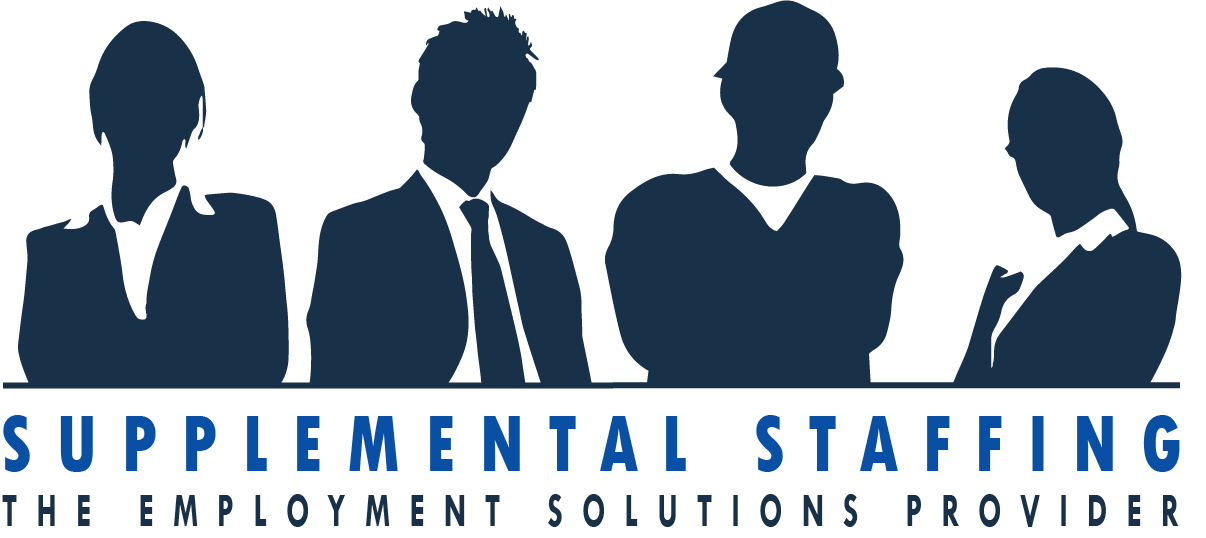 Supplemental Staffing logo
