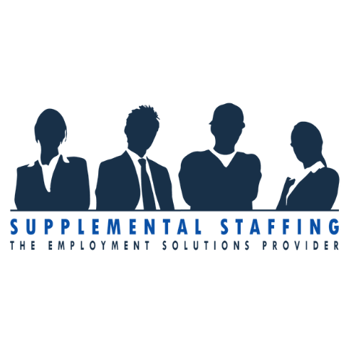 Supplimental Staffing Logo
