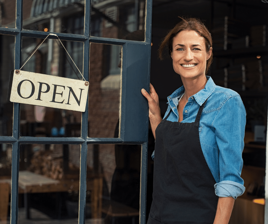 toledo women business owner's directory