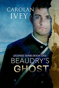 Beaudry's Ghost (Legends Book 1)