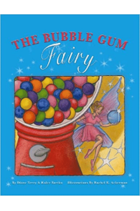 The Bubble Gum Fairy