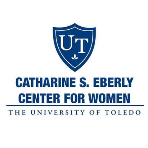 Catharine S Eberly Center for Women Logo