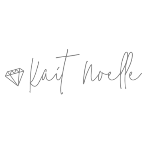 Logo for Kait Noelle Jewlery