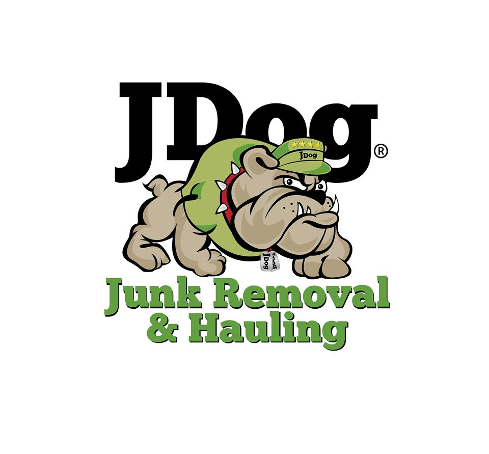 Toledo JDog Junk Removal & Hauling logo