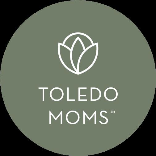 Toledo Moms logo