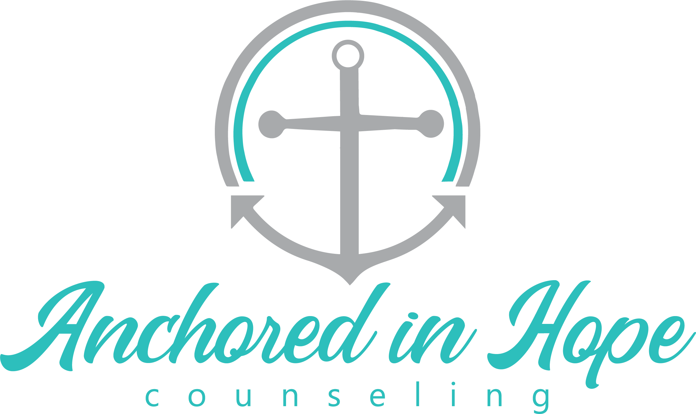 Anchored in Hope Counseling logo