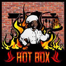 The Hotbox Bistro logo