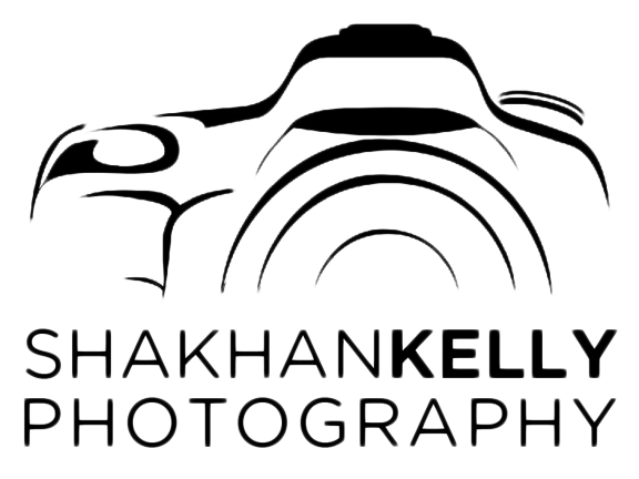 Shakhan Kelly Photography logo