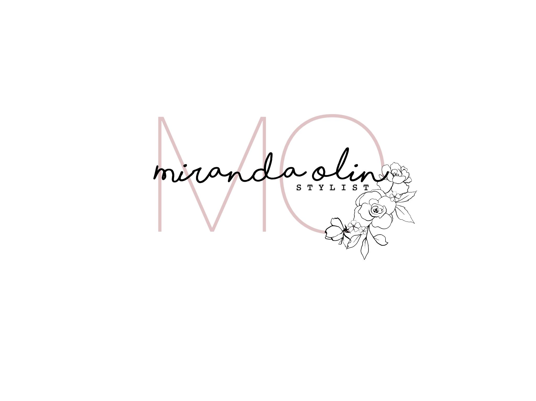 Miranda Olin~Stylist logo