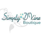 Simply D'Vine Boutique logo