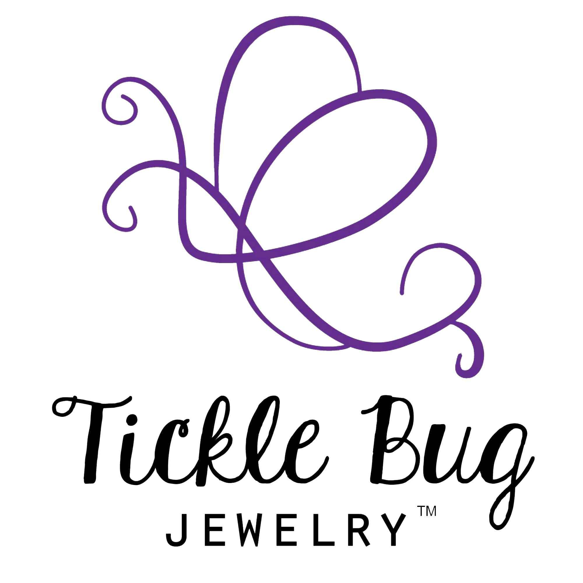 Tickle Bug Jewelry logo
