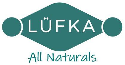 Lüfka All Naturals logo