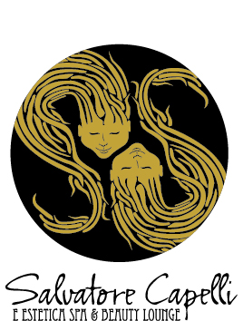 Salvatore Capelli e Esthetica Spa & Beauty Lounge logo