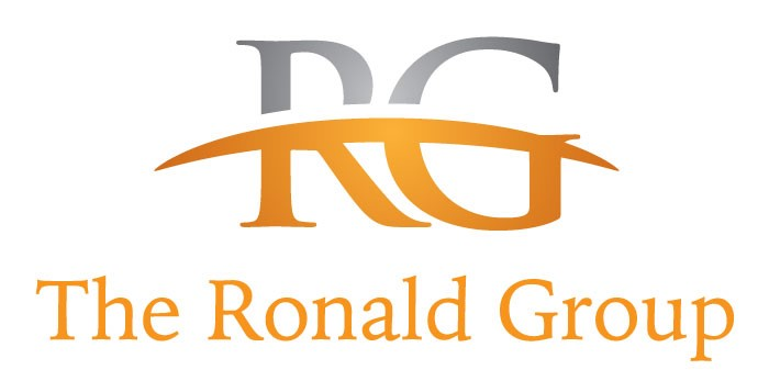 The Ronald Group logo