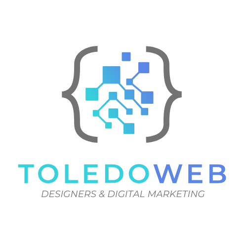 Toledo Web Designers & Digital Marketing logo