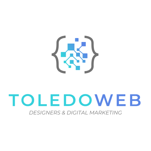 Toledo Web Designers and Digital Marketing Logo