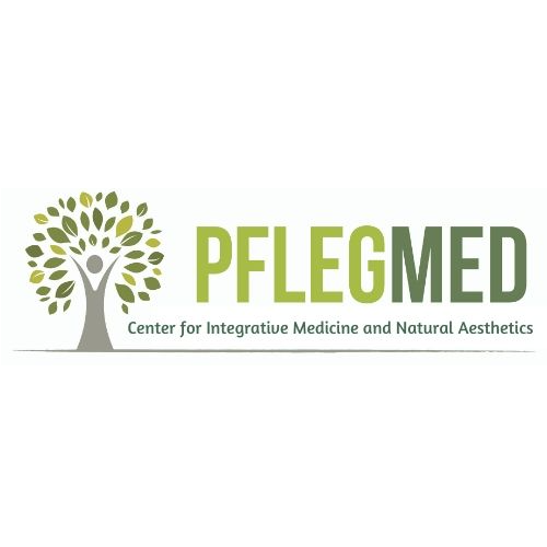 PflegMed: Center for Integrative Medicine and Natural Aesthetics logo
