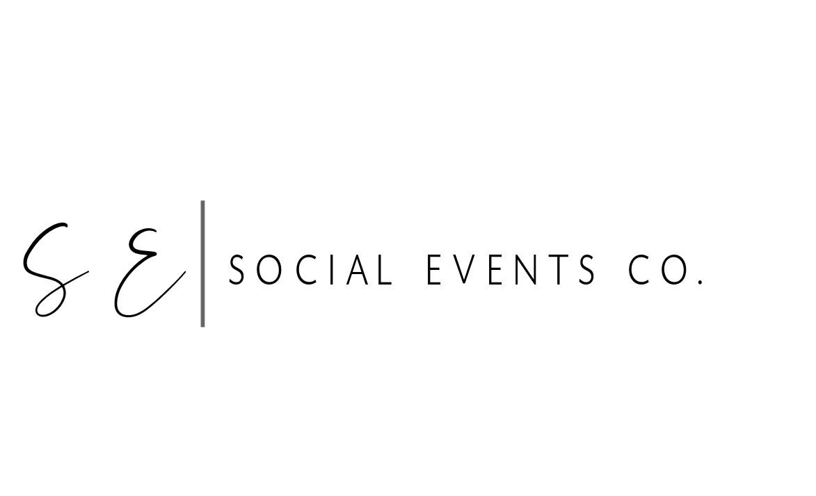 Social Events Co. logo