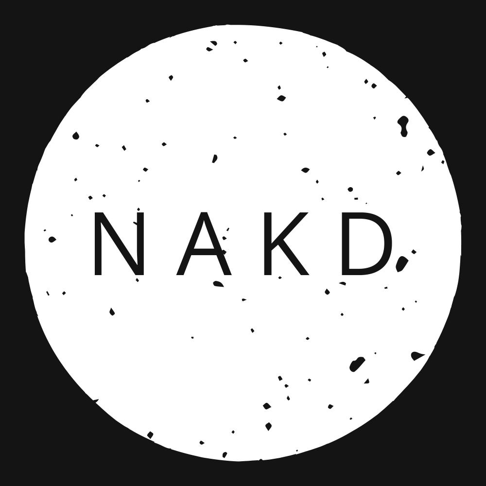 NAKD logo
