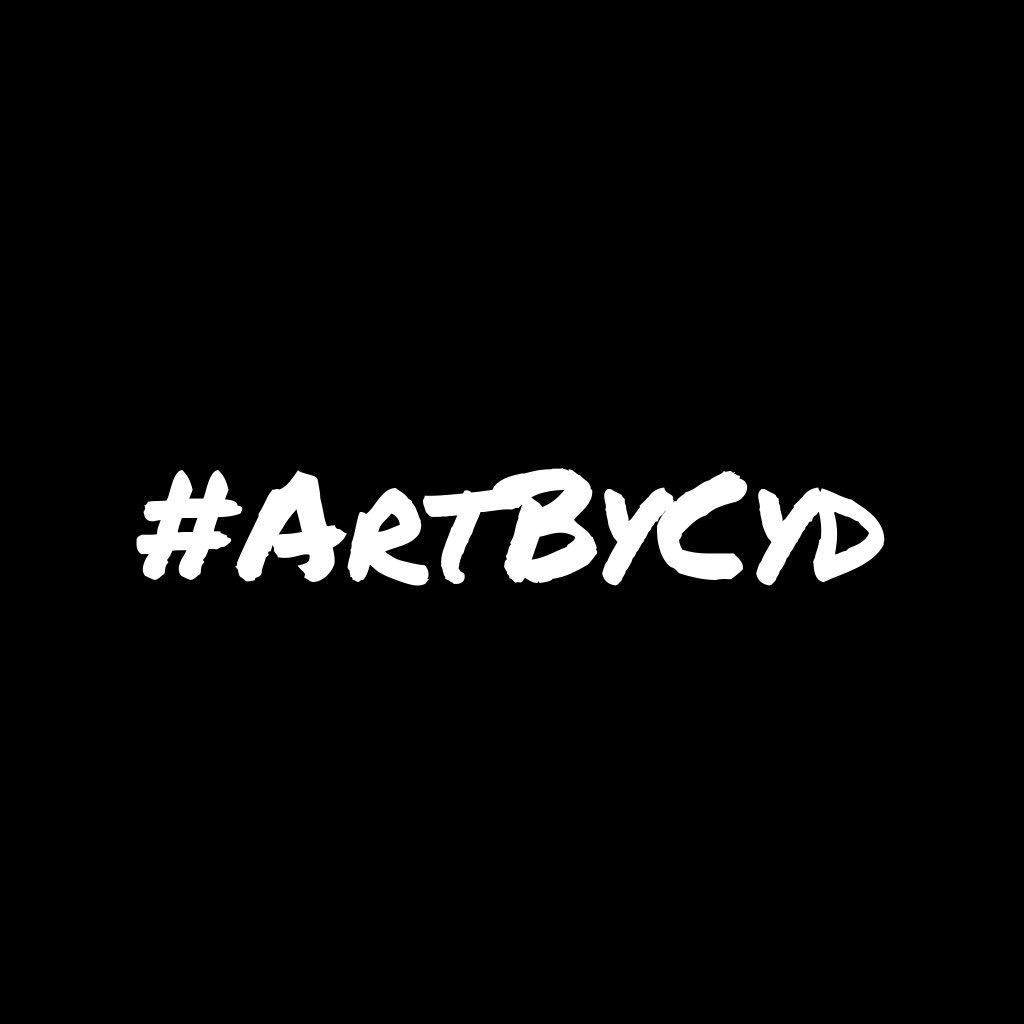 #ArtByCyd logo