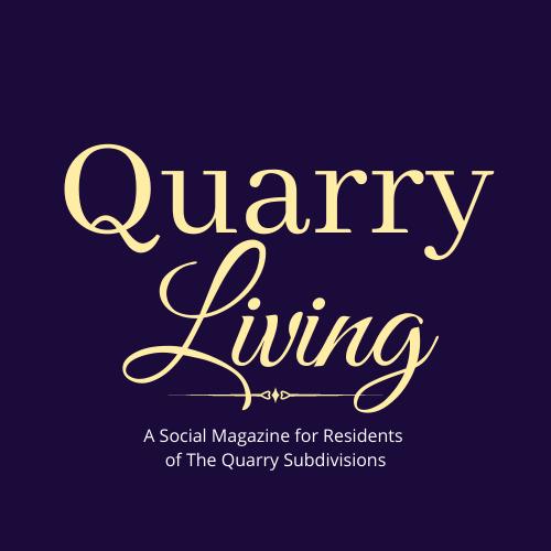 Quarry Living logo