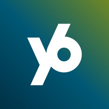 Yoga Six Toledo logo