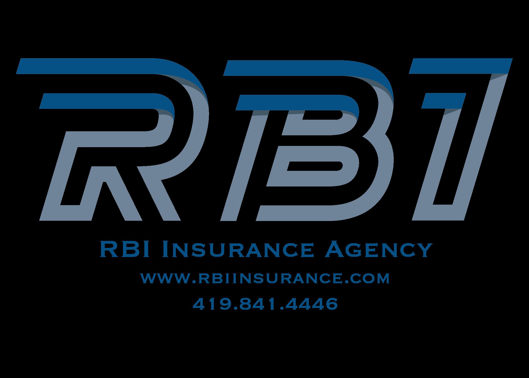 RBI Insurance logo