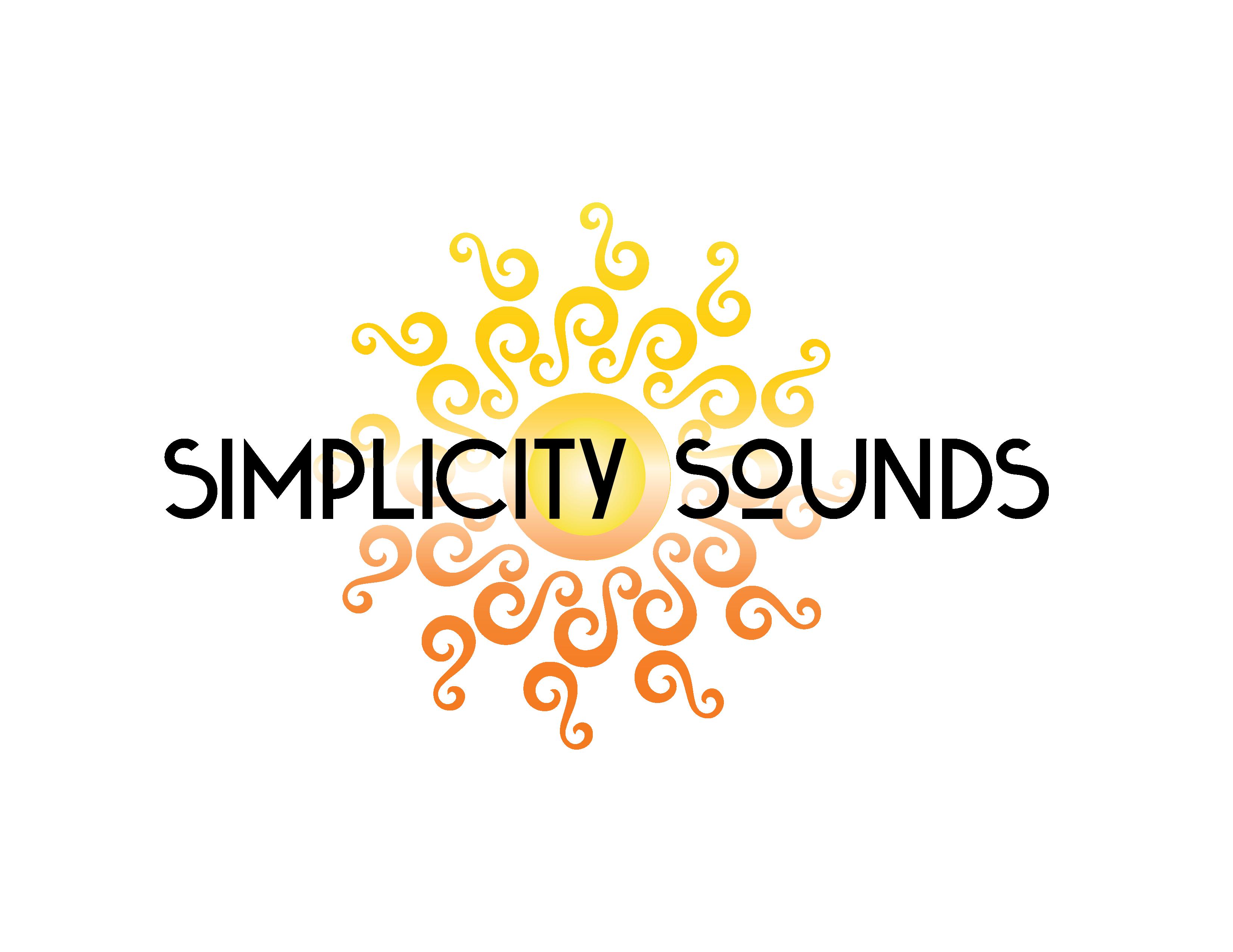 Simplicity Sounds logo