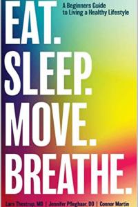 Eat. Sleep. Move. Breathe.