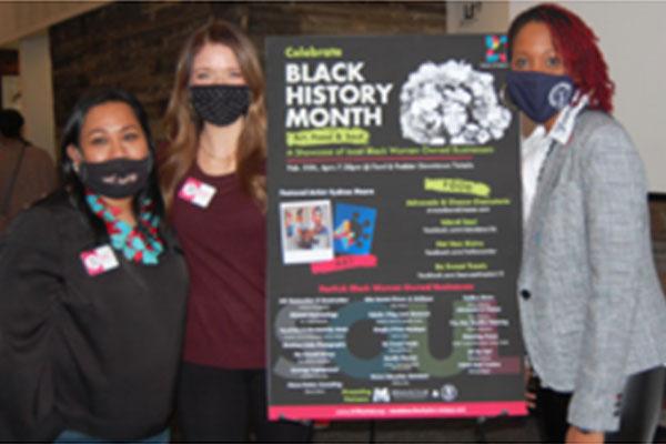 Black History Month 419HerHub