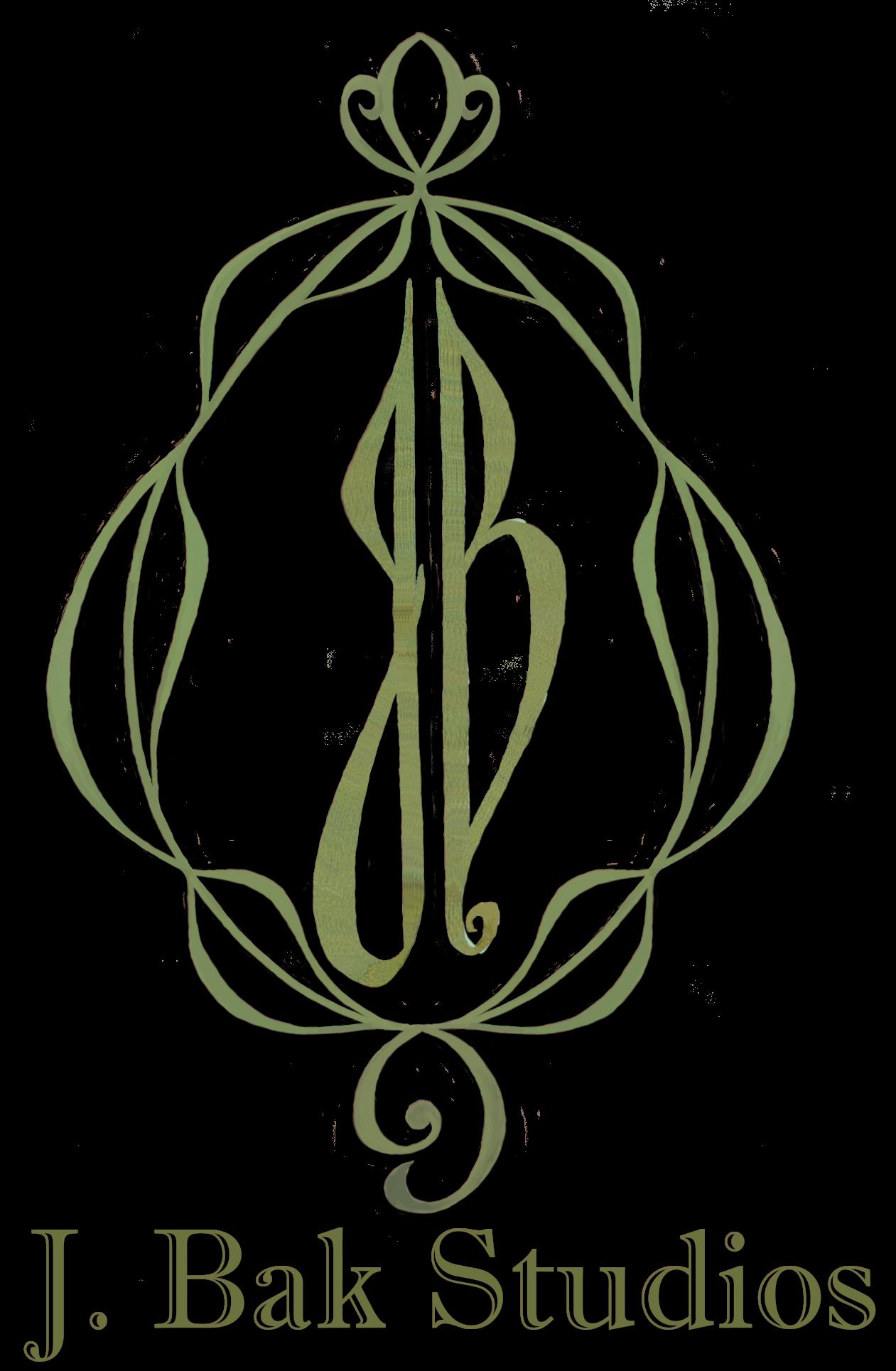 J. Bak Studios logo