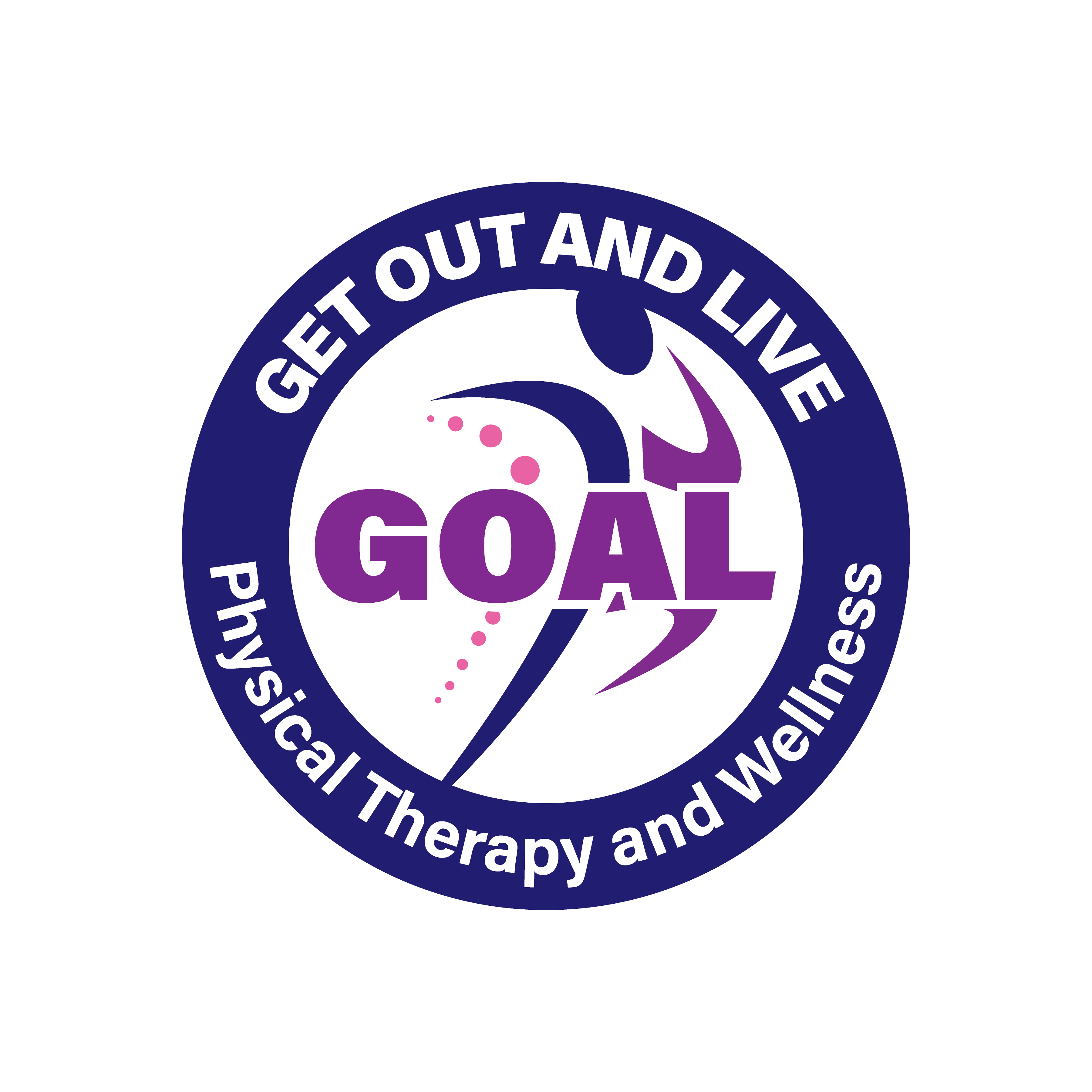 GOAL Physical Therapy logo