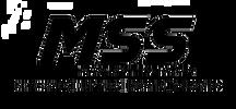 MSS | Mastin Site Services logo