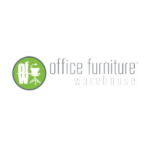 Office Furniture Warehouse logo
