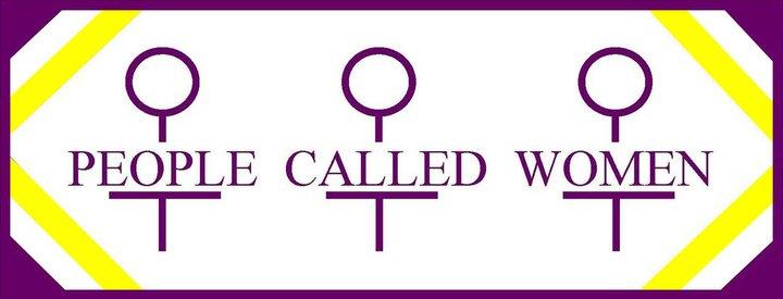 People Called Women logo