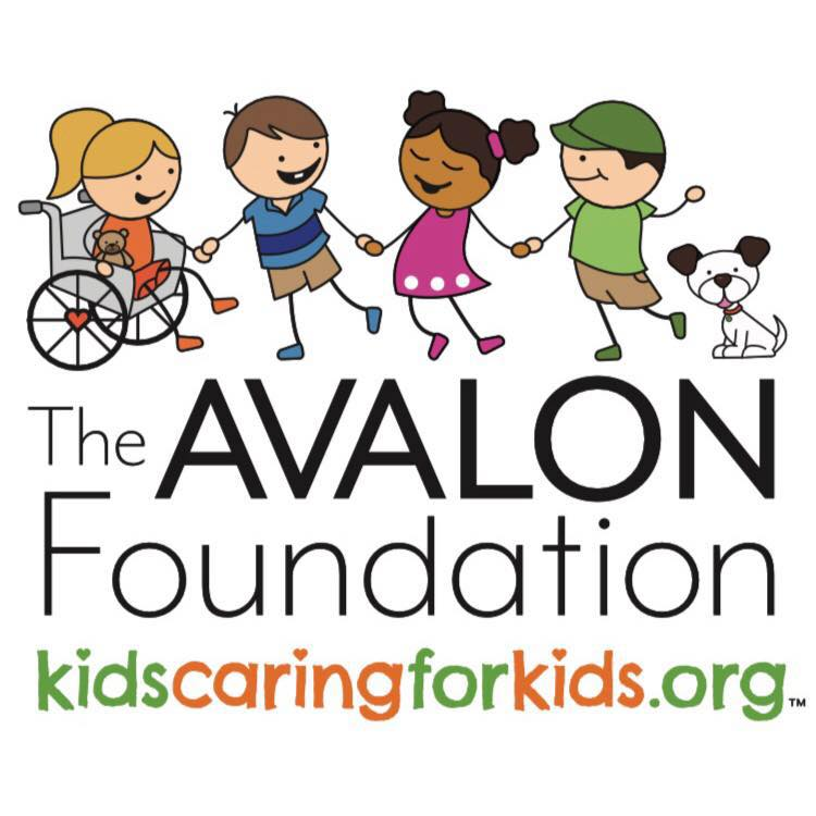 The Avalon Foundation of Toledo logo