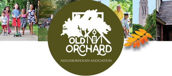 Old Orchard Family Group logo