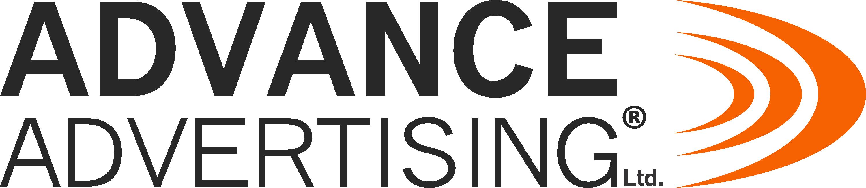 Advance Advertising logo