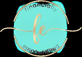 financially empowHERed - Stephanie Georgakopoulos logo