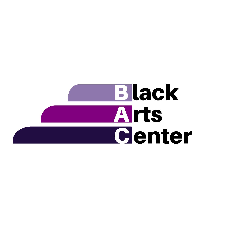 The Black Arts Center logo