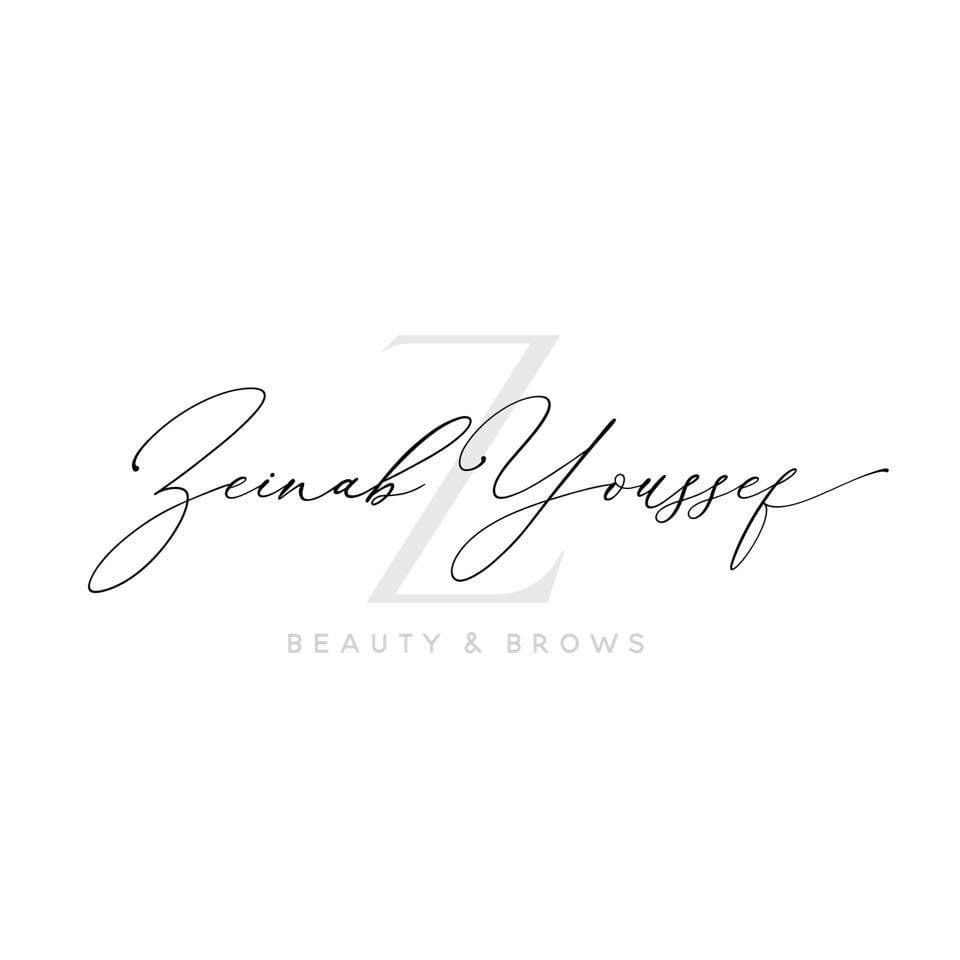 Z Beauty & Brows logo